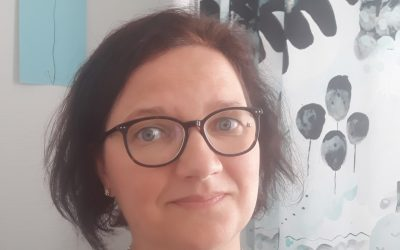 NP esittäytyy: vapaaehtoistoiminnan kehittäjä, Zempparitoiminta, Riitta Rönkkö