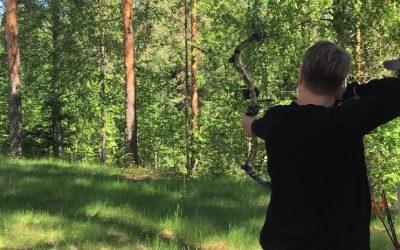 NP esittäytyy: toiminnanjohtaja Marja Pakarinen
