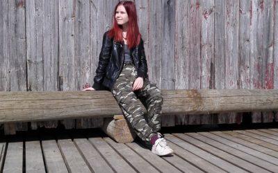 NP esittäytyy: harjoittelija Marja Voutilainen