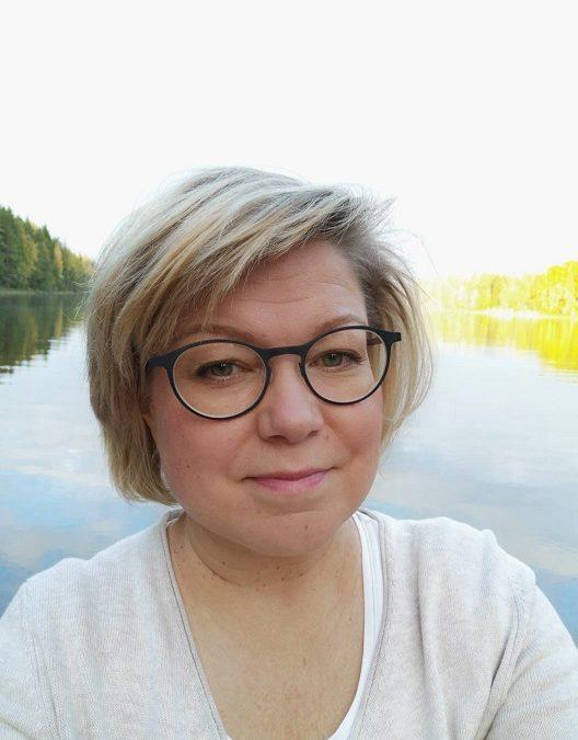 NP esittäytyy, yhteisökehittäjä, Nuorten reviireillä -toiminta, Taina Worster